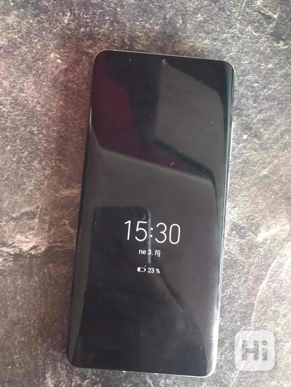 Huawei p30 Crystal  - foto 1
