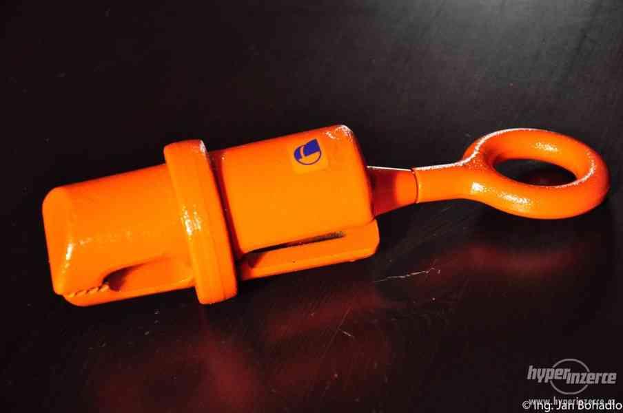 Karosářská (autoklempířská) tahací svěrka samosvorná BTS 5 - foto 1