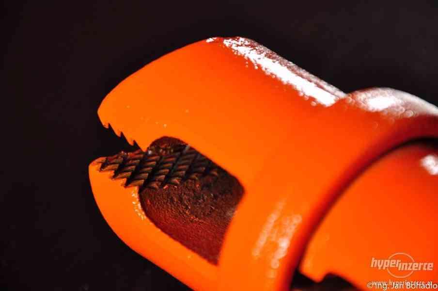 Karosářská (autoklempířská) tahací svěrka samosvorná BTS 5 - foto 3