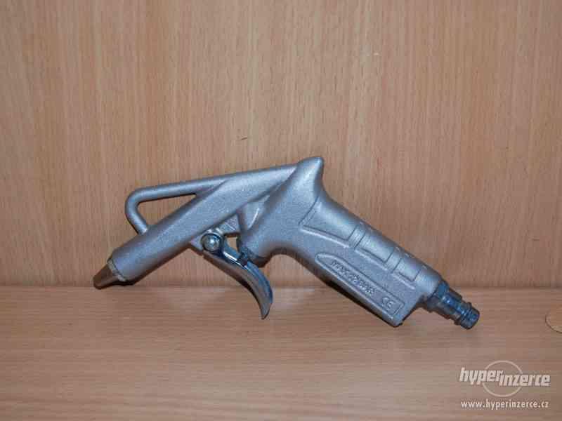 Pneumatická pistole - foto 1