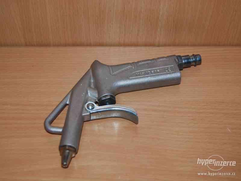 Pneumatická pistole - foto 2
