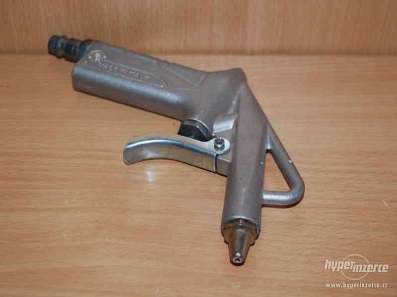 Pneumatická pistole - foto 3