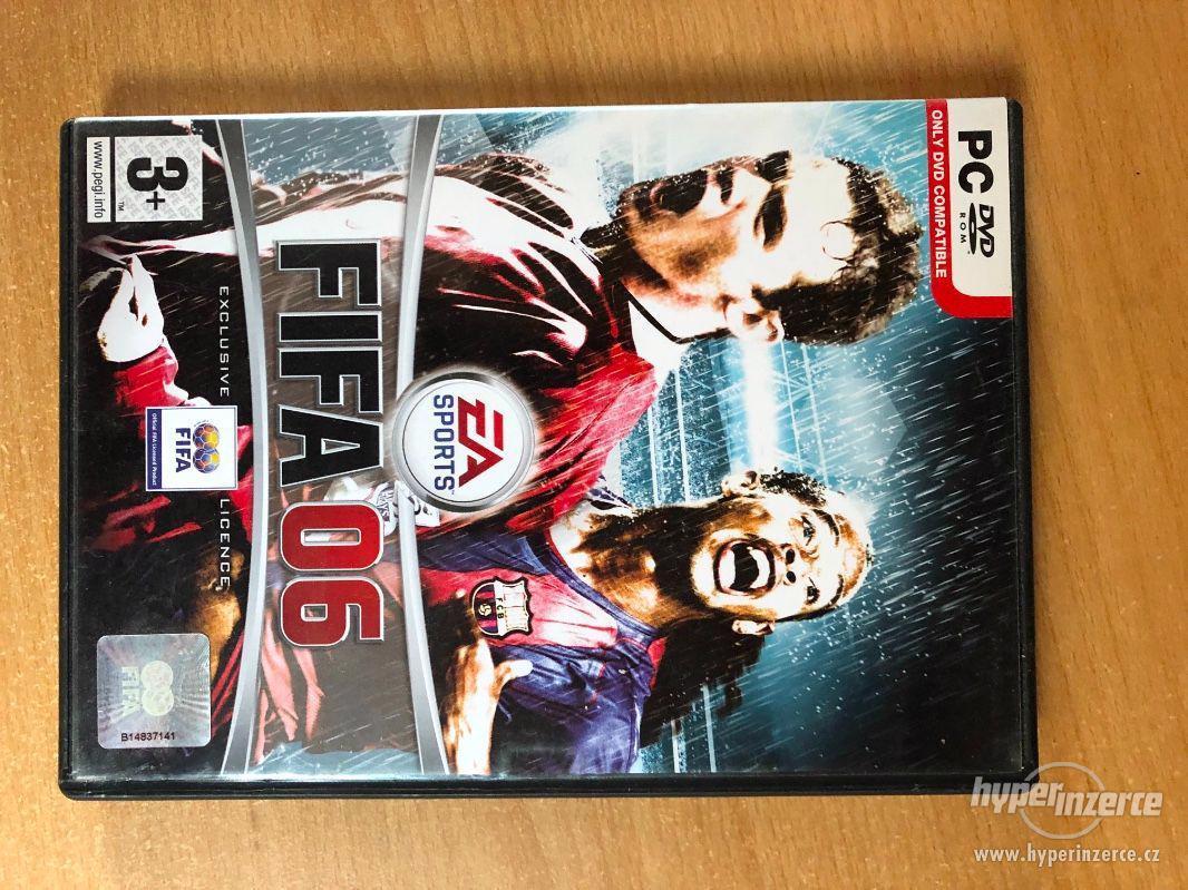 FIFA 06 - foto 1