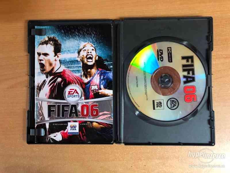 FIFA 06 - foto 3