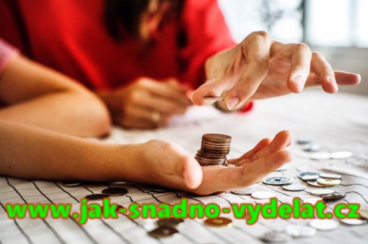 JAK-SNADNO-VYDELAT.CZ -> změňte svoji finanční situaci - foto 2
