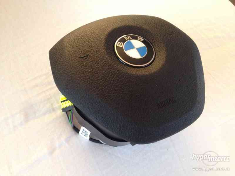 BMW airbag F30, F20