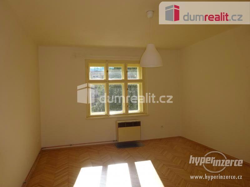 Velmi hezký byt 2+kk (jako 2+1) po rekonstrukci, Praha 10-Strašnice