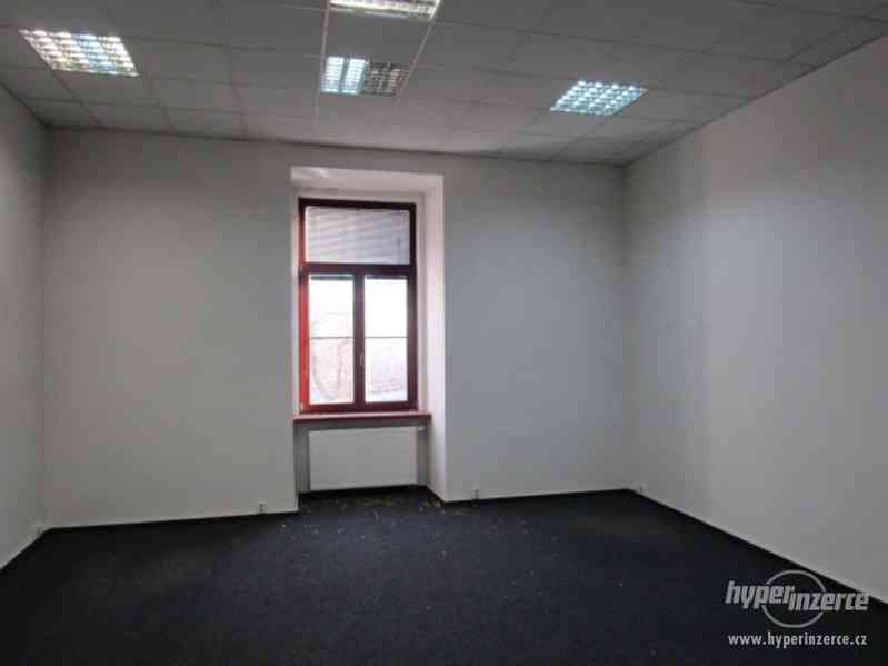 Pronájem bytu - kanceláří, Brno-město, Bašty - foto 7