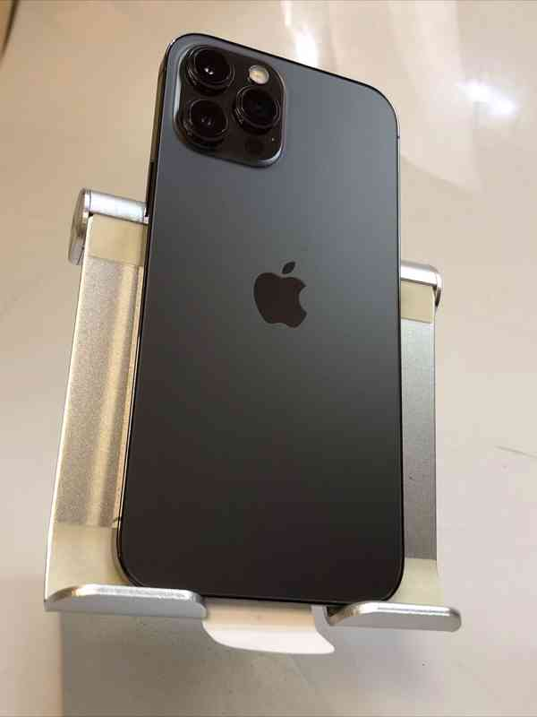 Selling Apple iPhone 12 Pro Max 512Gb W/A: +919957430530 - foto 1