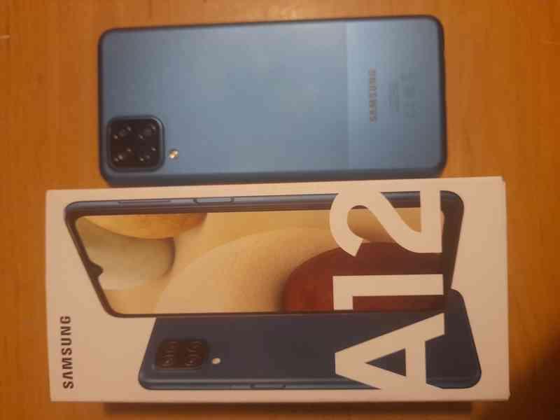 Samsung A12  - foto 3