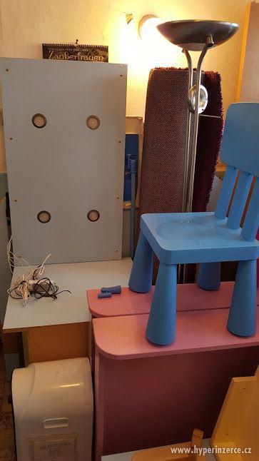 Dětský pokojíček - foto 4