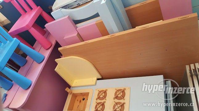 Dětský pokojíček - foto 3