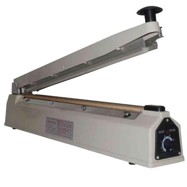 Impulsní páková svářečka profesionální 500mm