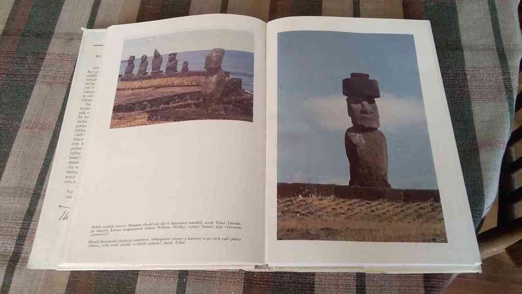 Rapa Nui - cestopis - foto 7