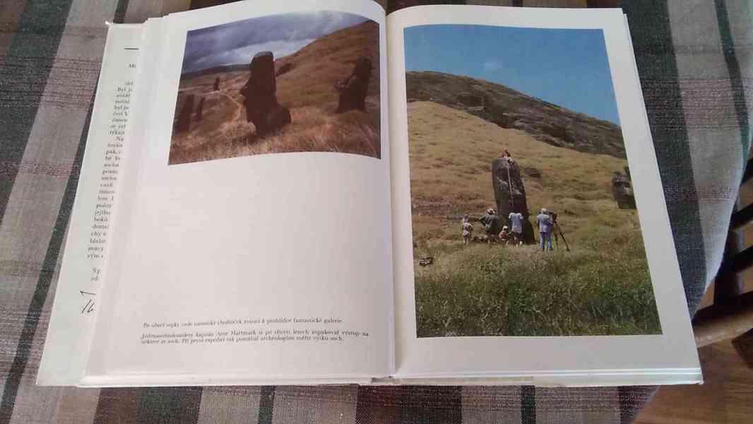 Rapa Nui - cestopis - foto 8