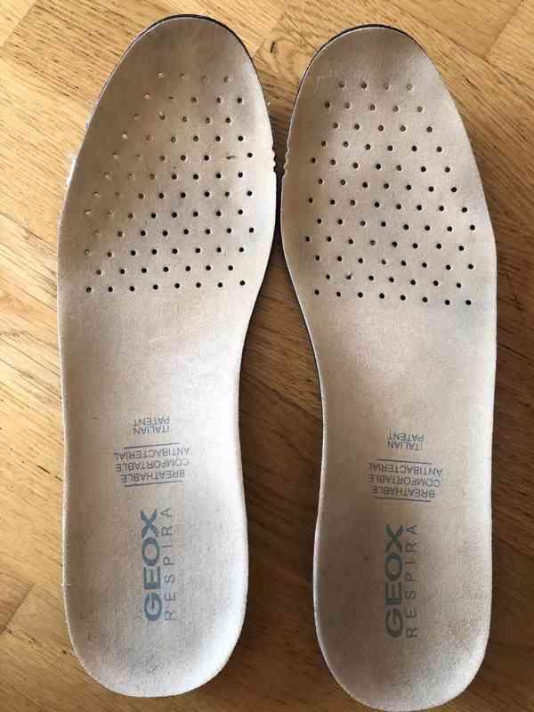 Geox obuv - pánská, vel. 42 - foto 2