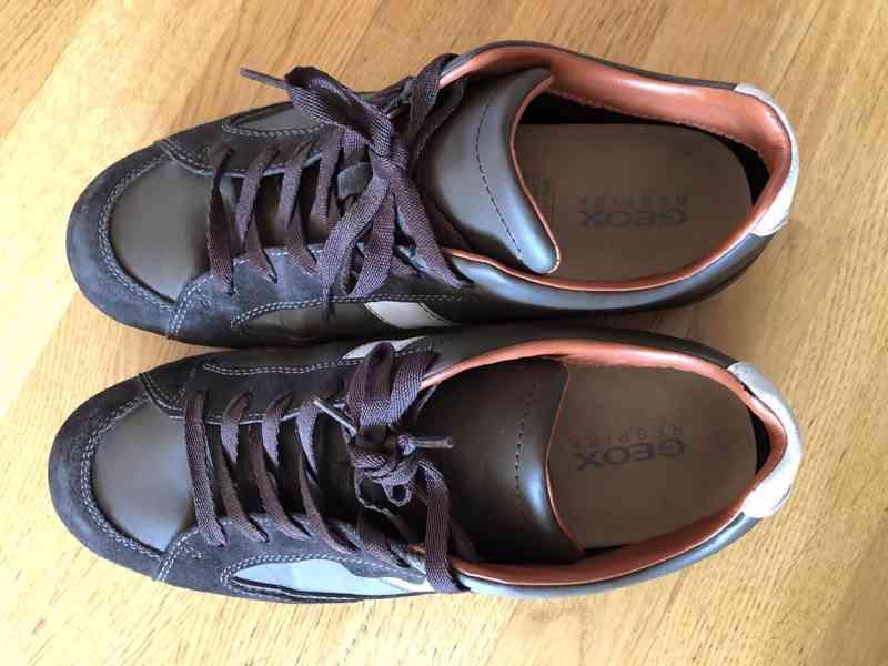 Geox obuv - pánská, vel. 42 - foto 5