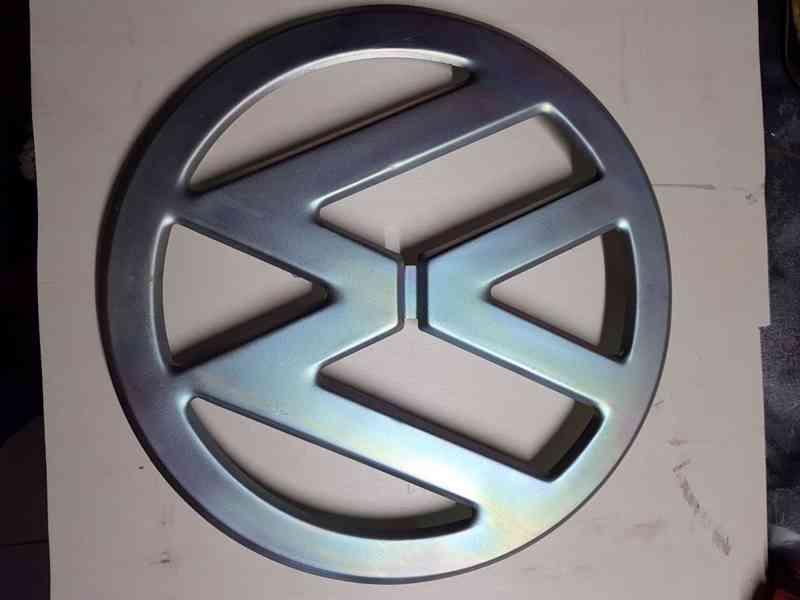 Přední znak na VW T1 - foto 3