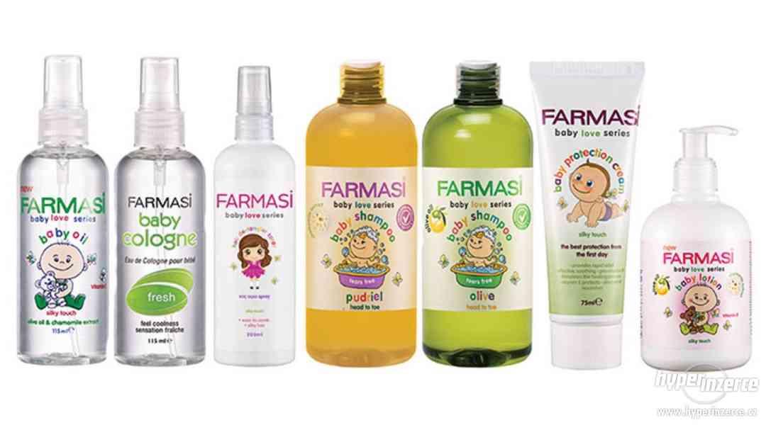 Přírodní kosmetika pro děti se slevou 23% - foto 2