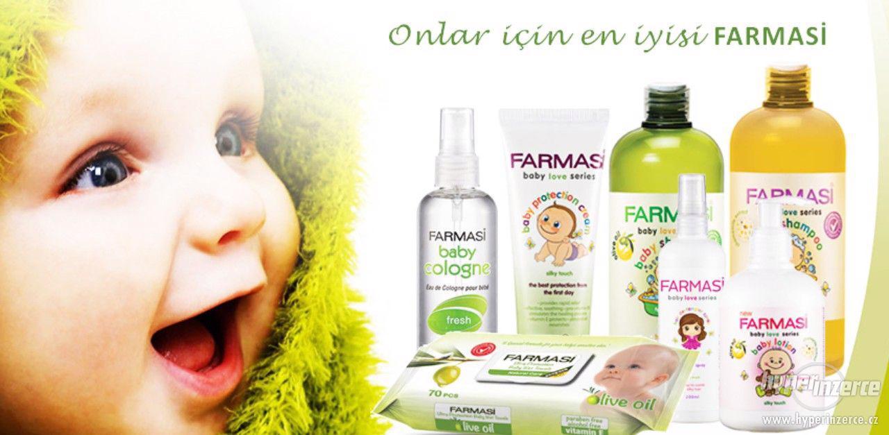 Přírodní kosmetika pro děti se slevou 23% - foto 1