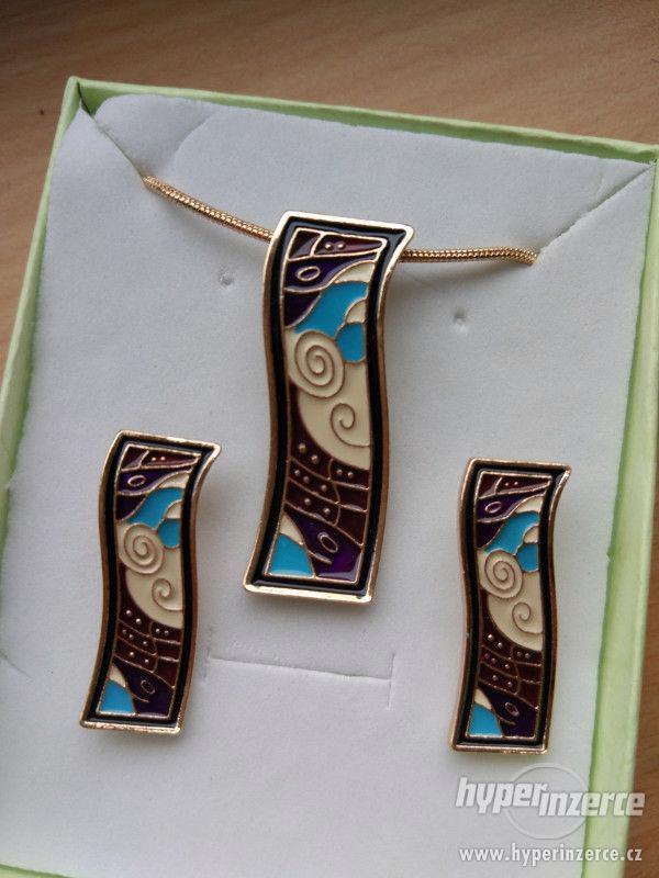 Set šperků Freywille - foto 2