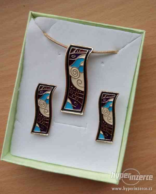 Set šperků Freywille - foto 1
