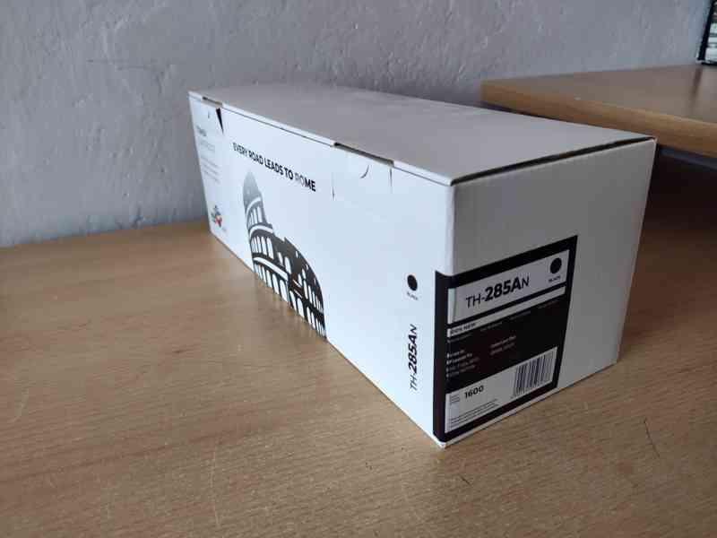 Toner HP 85A (CE285A) - foto 1