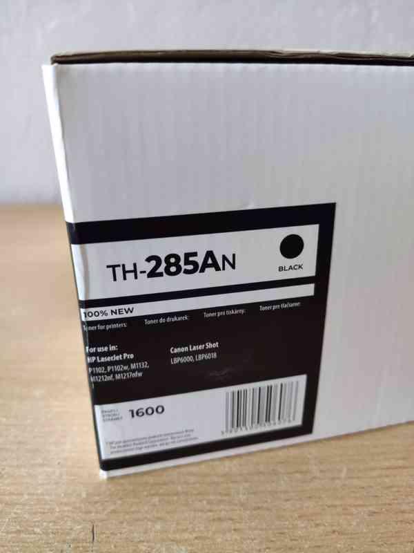 Toner HP 85A (CE285A) - foto 2