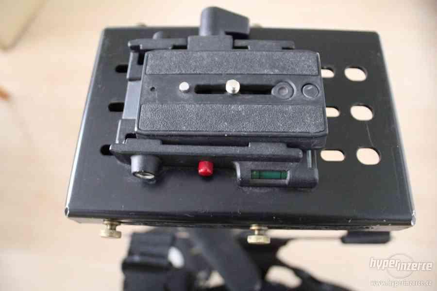 Stabilizátor Obrazu GLIDECAM SMOOTH SHUTER - foto 5