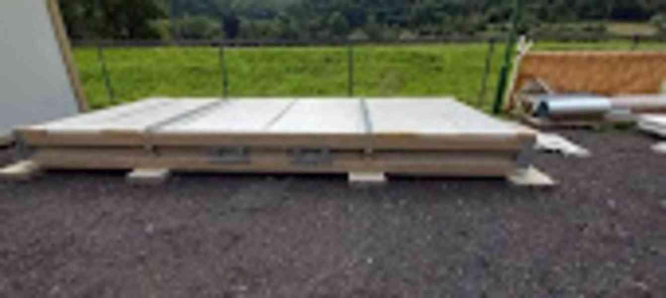 Obytný kontejner, buňka (nesložené )
