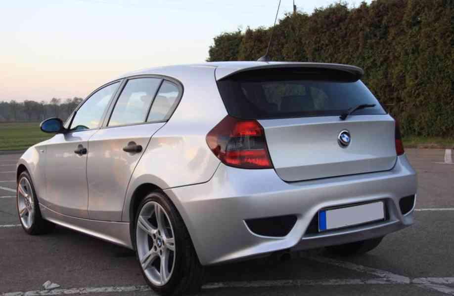 kridlo BMW e81 e87 I 1 04-12 - foto 2