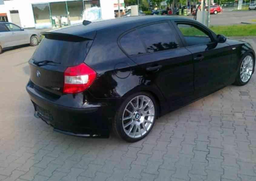kridlo BMW e81 e87 I 1 04-12 - foto 9