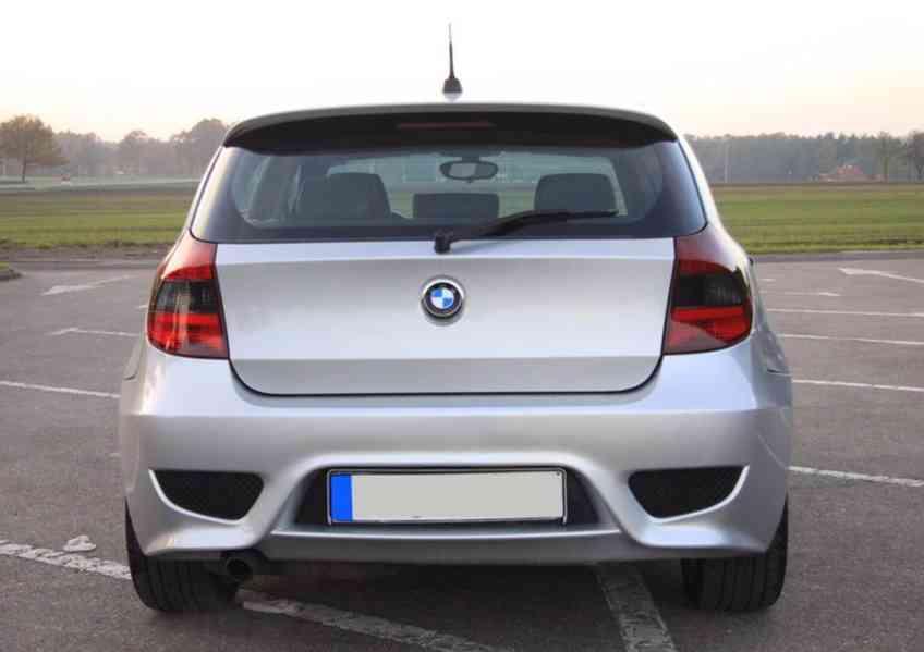kridlo BMW e81 e87 I 1 04-12 - foto 3