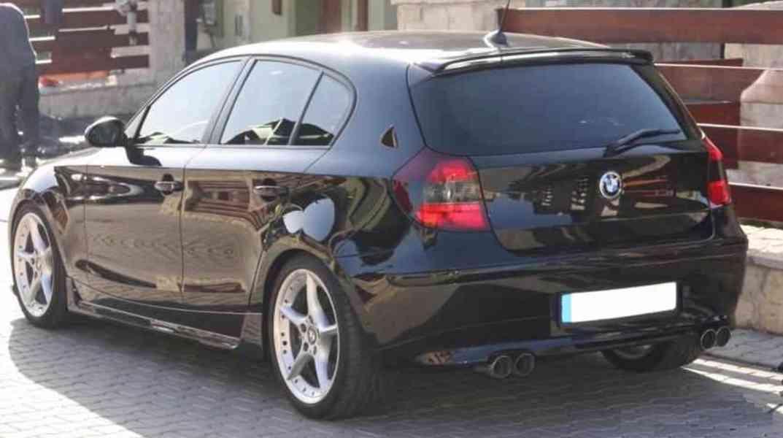kridlo BMW e81 e87 I 1 04-12 - foto 6