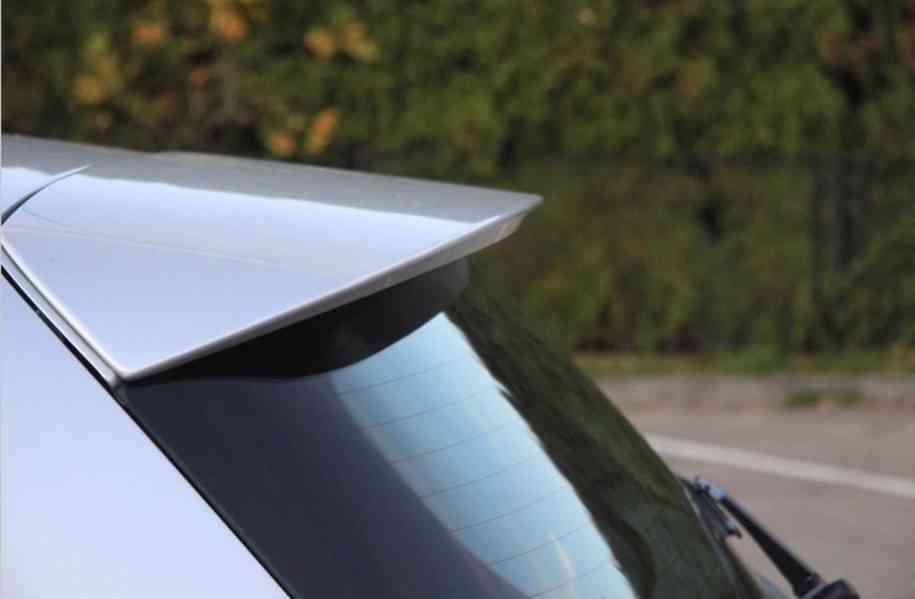 kridlo BMW e81 e87 I 1 04-12 - foto 4