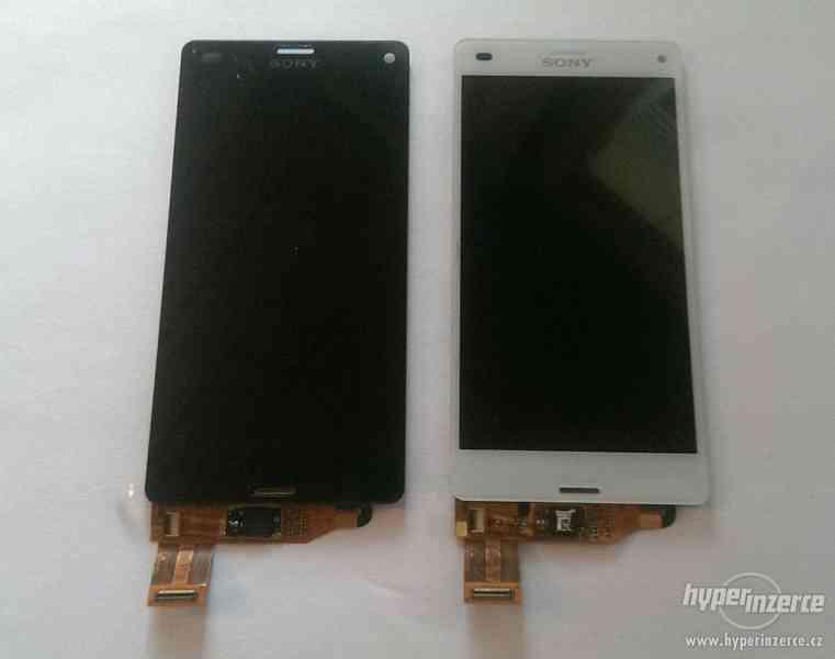 Sony lcd xperia Z, Z1,Z2,Z3 a compact - foto 2