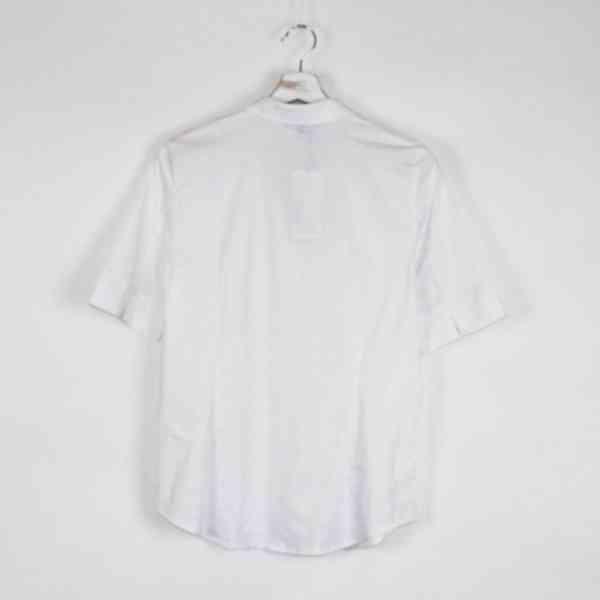 More&More - Dámská košile s krátkým rukávem  Velikost: 38 - foto 3