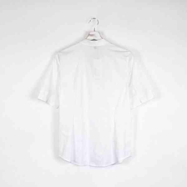 More&More - Dámská košile s krátkým rukávem  Velikost: 38 - foto 2