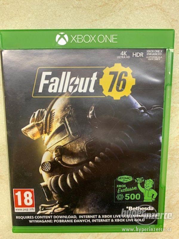 Xbox One / 360 originál hry (krabice) - foto 4