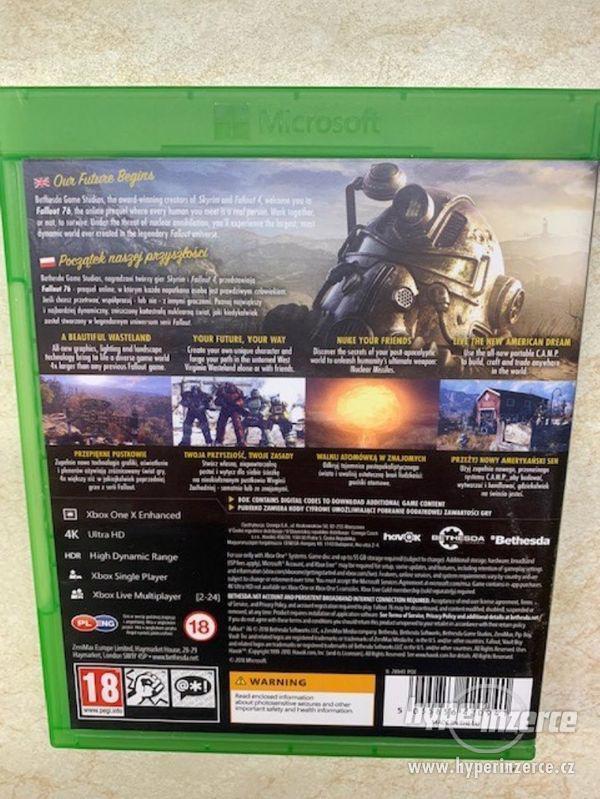 Xbox One / 360 originál hry (krabice) - foto 5