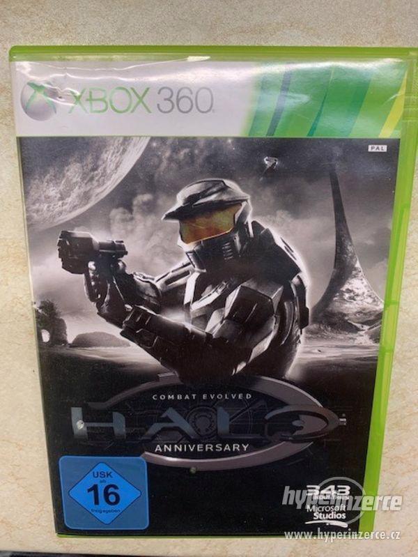 Xbox One / 360 originál hry (krabice) - foto 7