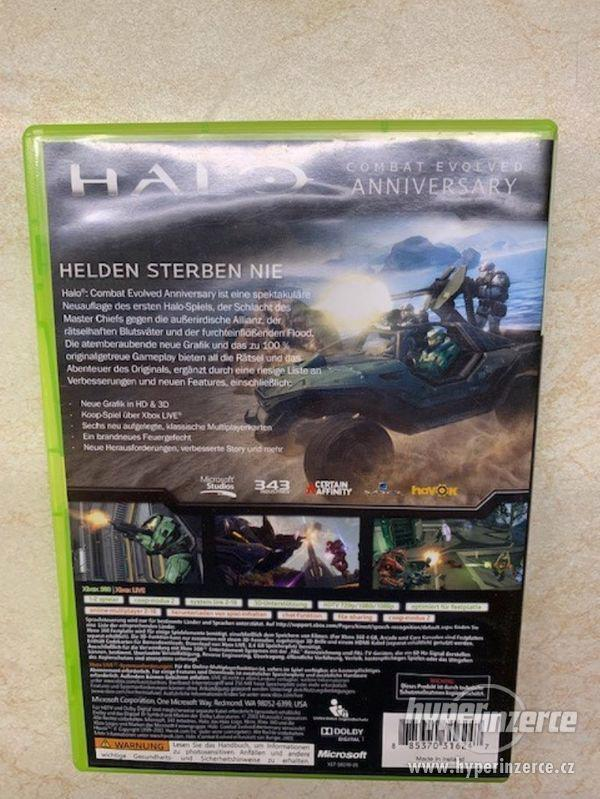 Xbox One / 360 originál hry (krabice) - foto 8