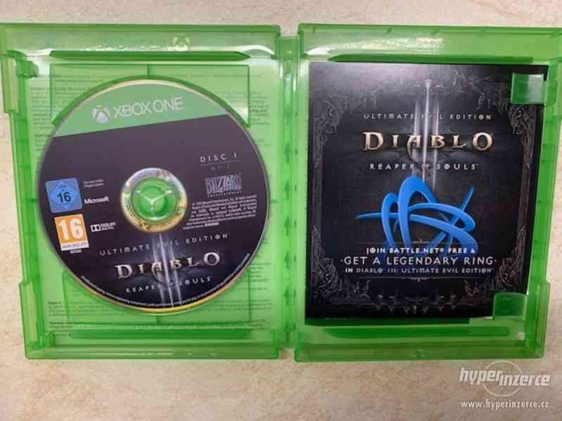 Xbox One / 360 originál hry (krabice) - foto 3