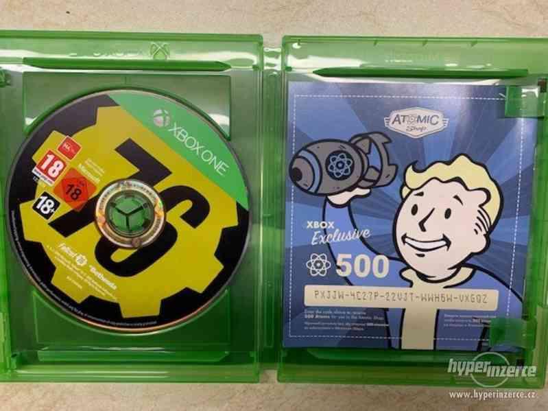 Xbox One / 360 originál hry (krabice) - foto 6