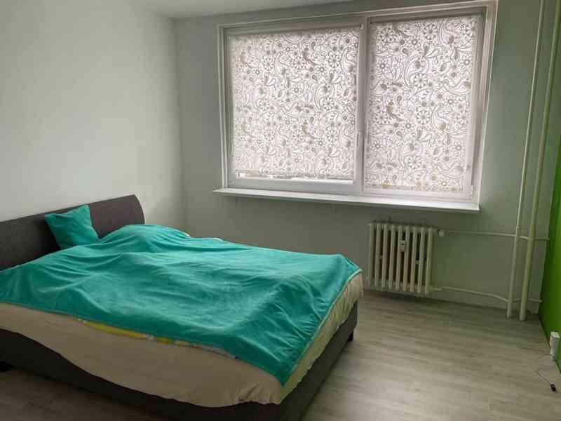 Krásný slunný byt 3+1, Praha- Modřany - foto 5