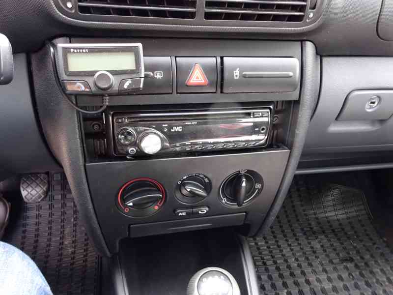 Seat Leon 1.9 TDI r.v.2001 (81 kw) - foto 8