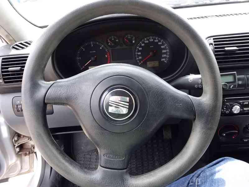 Seat Leon 1.9 TDI r.v.2001 (81 kw) - foto 9