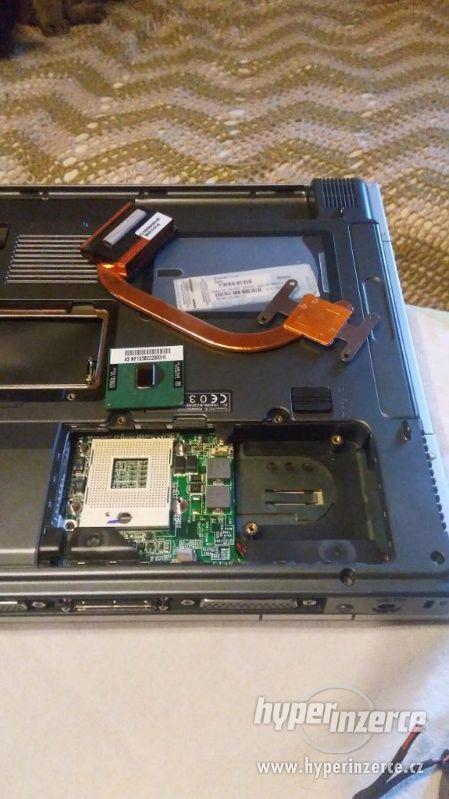 Servis PC/Notebooků