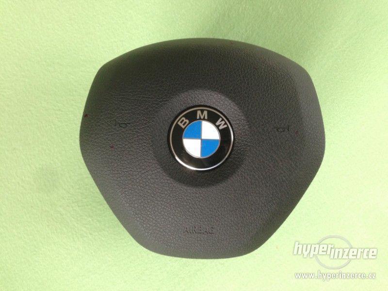 BMW airbag volantu F30, F20, F34...