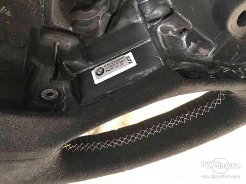 BMW airbag volantu F30, F20, F34... - foto 6